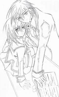 Anime Malvorlagen Comic Ausmalbilder Anime Ausmalbilder
