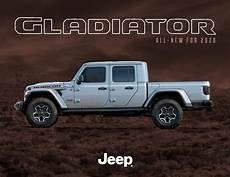 2020 Dodge Gladiator by 2020 Jeep Gladiator Cutter Chrysler Dodge Jeep Ram Fiat