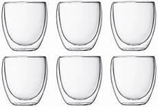 bodum bicchieri bodum pavina 4558 10 12 confezione 6 bicchieri pavina da