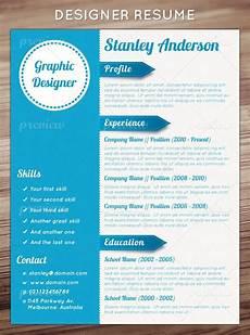How To Design Resume Designer Resume Print Codegrape