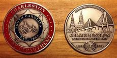 Challenge Coin Design Ideas Charleston Fire Department Challenge Coin Designed By
