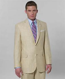 Brooks Brothers The Light Brooks Brothers Irish Linen Plaid Fit Suit In