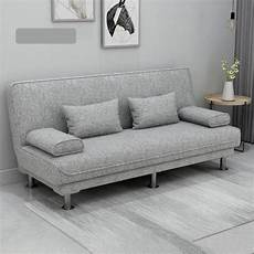 forever 3 seater 4 seater fabric sofa bed free 2 handle