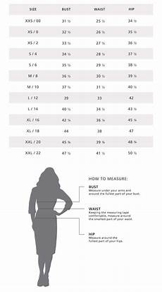And Size Chart Misses Plus Size Chart Pendleton