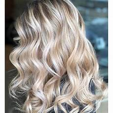 Light Champagne Hair Champagne Hair Color We Re Dying For Southern Living