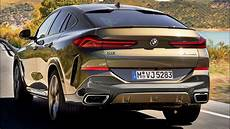 bmw x6 2020 2020 bmw x6 m50i luxury sports activity coupe