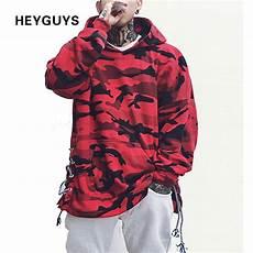 Black And White Designer Hoodie Heyguys 2017red Blue Camouflage Hoodie Men Fashion