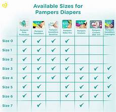 Cloth Diaper Sizes Chart Diaper Size And Weight Chart Pampers
