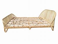 erica rattan bed rattan bali bed and supplier