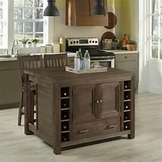 kitchen island styles home styles barnside kitchen island reviews wayfair