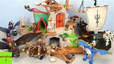 Playmobil Ausmalbilder Dragons Playmobil Dragons 9243 Alle Sets Komplett Eingerichtet