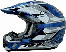 Afx Fx 17 Helmet Size Chart Afx Fx 17 Off Road Motorcycle Helmet Multi Blue