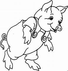 Schwein Malvorlagen Bilder Malvorlagen Schweine