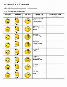Behavior Chart For Adults Behavior Charts Printable For Kids Activity Shelter
