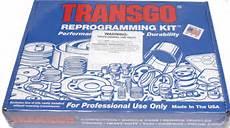 33932 5eat Hd2 Transmission Shift Kit