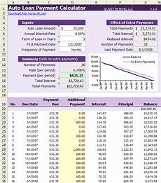 Simple Loan Calculator Excel 7 Loan Excel Spreadsheet Excel Spreadsheets Group