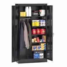 tennsco standard combination cabinet 7214 wsu x