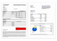 Benefit Statement Self Service Online Enrollment Common Benefits