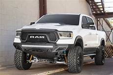 2019 dodge ram front end 2019 ram rebel front bumper with winch and parking sensors
