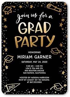 Graduation Celebration Invitations Celebration Doodles 5x7 Graduation Party Invitations