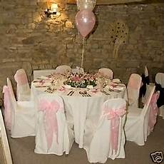 wedding chair covers for sale uk 100 wedding chair covers for sale white new ebay