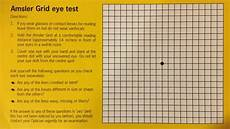 Amd Eye Chart Understanding Macular Degeneration