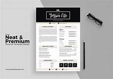 Modern Picture Resume Modern Resume Template Amp Format 18 Examples