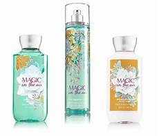 bath and works a thousand wishes trio