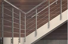ringhiera scala interna acciaio scale e ringhiere per scale rintal