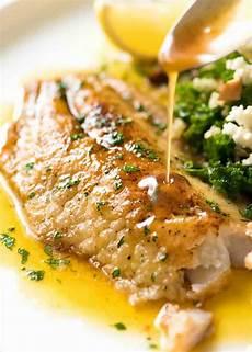 Light Lemon Sauce For Fish Killer Lemon Butter Sauce For Fish Recipetin Eats