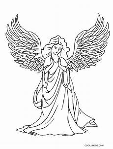 Kostenlose Malvorlagen Engel Free Printable Coloring Pages For