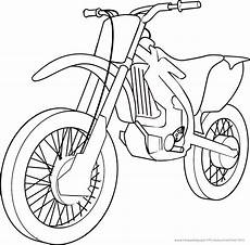 ausmalbilder fahrr 228 der und motorr 228 der regarding motorrad