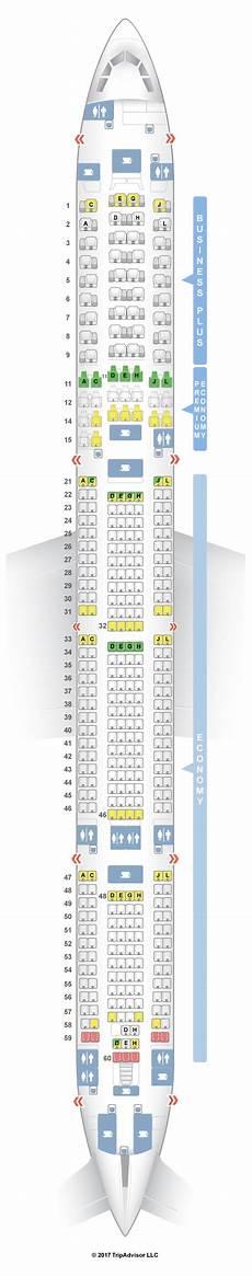 Iberia 2622 Seating Chart Seatguru Seat Map Iberia
