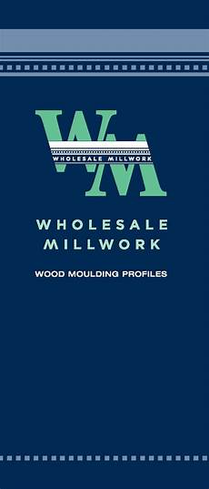 Wholesale Millwork Chart Wholesale Millwork Lucy Clark Communications