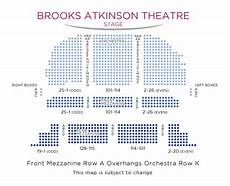 Brooks Atkinson Theatre Seating Chart Brooks Atkinson Theatre Nyc Event Schedule Amp Show Tickets