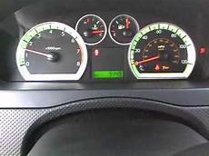 Chevy Aveo Lights 2011 Chevy Aveo Cold Start Youtube