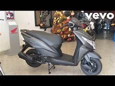 Honda Dio 2020 by Nueva Honda Dio Dlx 2020 Precio Y Ficha T 233 Cnica