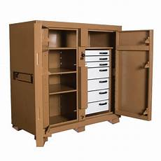 knaack 60 in 7 drawer cabinet 112 the home depot