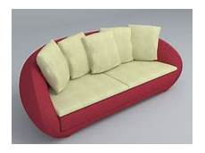 Sofa Style Daybed 3d Image by Daybed Sofa 3d Model All3dfree Net