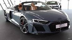 2019 Audi R8 by 2019 Audi R8 Official Footage