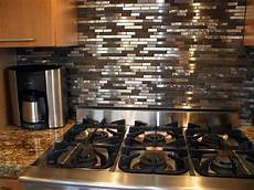 kitchen backsplash stainless steel stainless steel backsplash tiles the tile home guide