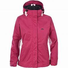 tresspass coats trespass womens adena 3 in 1 waterproof jacket ebay