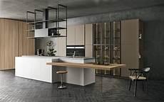 cucina con cucine con l isola 12 modelli per un living votato alla