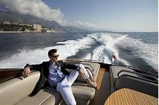 yachting lifestyle aboard riva with brothers