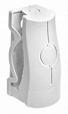tolco 220314 clear choice air freshener cabinet only