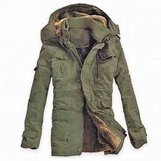 jackets and coats winter jacket casual thick velvet warm jackets parkas