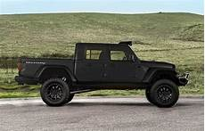 2020 jeep gladiator v8 the hennessey maximus 1000 2020 jeep gladiator with 1000