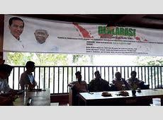 Poros Hijau Indonesia Provinsi Kalimantan Selatan Angkat