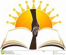 bright education logo stock vector illustration of idea