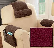 3 arm rest cover protector organizer sofa chair